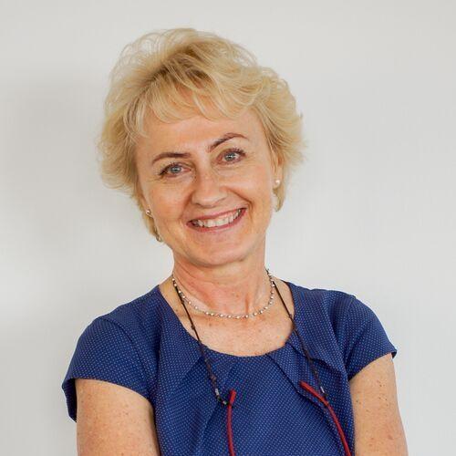 Ewa Choińska